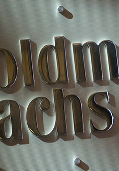 Mở tài khoản tại Goldman Sachs chỉ với 1 USD