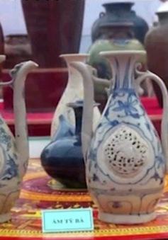 Gốm trong đời sống tinh thần người Việt