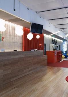 Văn phòng của Google tại Madrid bị khám xét