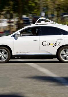 Hãng Google nhận trách nhiệm vụ tai nạn xe tự lái