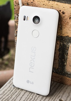 LG Google Nexus 5X 32GB giảm giá mạnh trên eBay