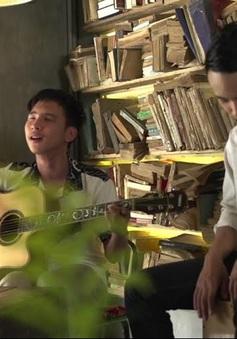 Got Talent: Chàng trai khiếm thị áp lực vì giám khảo Việt Hương