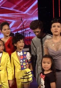 Vietnam's Got Talent: Giám khảo phá luật đưa 3 tiết mục vào vòng chung kết
