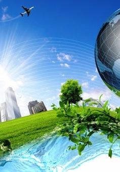 Hội nghị thượng đỉnh Khí hậu Paris khẳng định vai trò của khối kinh tế tư nhân