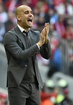 Chi tiền tấn. HLV Guardiola vẫn chưa ưng hàng thủ