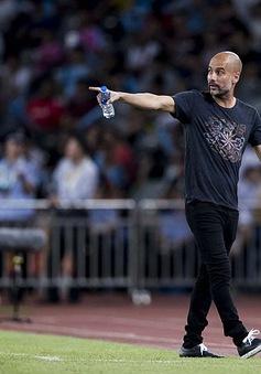"""HLV Guardiola cho phép """"xả trại"""" trước mùa giải mới"""