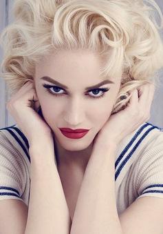 Gwen Stefani biết ơn vì hôn nhân đổ vỡ
