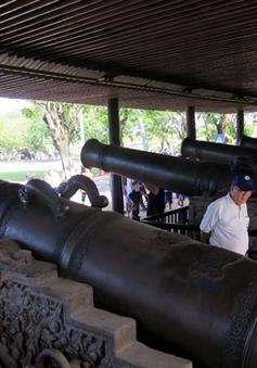 6 cổ vật thời Nguyễn được công nhận là bảo vật quốc gia