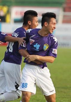 Siêu phẩm của Hùng Dũng dẫn đầu top 5 bàn thắng đẹp nhất vòng 17 V.League