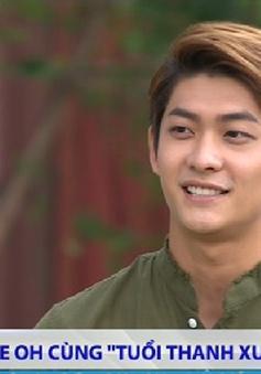 Kang Tae Oh: Đóng Tuổi thanh xuân 2 khó hơn vì Junsu đã già hơn tuổi