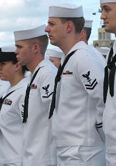 Iran hứa sớm trao trả lính hải quân Mỹ