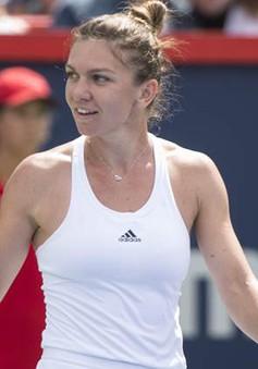 Simona Halep giành quyền vào chung kết Rogers Cup 2016