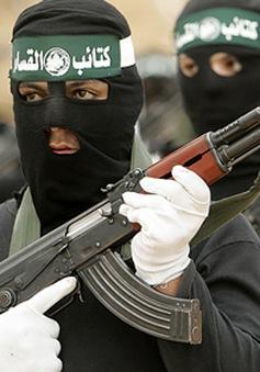 Palestine: Hamas cảnh báo thi hành án tử hình không cần Tổng thống Abbas phê chuẩn