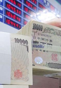 Đồng Won Hàn Quốc rơi xuống mức thấp nhất trong 6 năm
