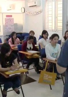 Hỗ trợ phụ nữ Việt Nam trước khi lấy chồng Hàn Quốc