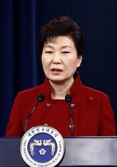 Hàn Quốc tuyên bố tiếp tục trừng phạt Triều Tiên