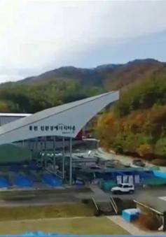 Hongcheon - Thị trấn thân thiện với môi trường đầu tiên tại Hàn Quốc