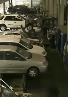 Hàn Quốc giảm thuế tiêu thụ cá nhân đối với người đổi xe ô tô cũ
