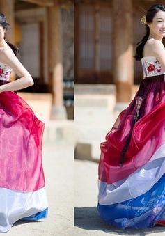 Hanbok truyền thống trong suy nghĩ của giới trẻ hiện đại