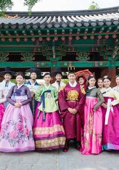 Hanbok - Tinh hoa của văn hóa Hàn Quốc