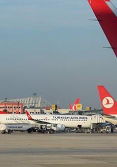 Nga bỏ lệnh cấm chuyến bay thuê bao đến Thổ Nhĩ Kỳ