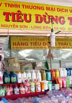 """Thị trường bán lẻ Việt """"hụt hơi"""", hàng Thái chiếm lĩnh thị trường?"""