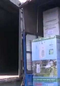 Ga Sài Gòn giao nhận hành lý tại nhà cho hành khách