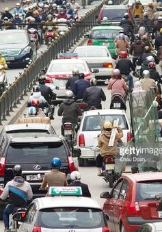 Chủ xe ô tô hoạt động tại Hà Nội phải mở tài khoản để thu phí