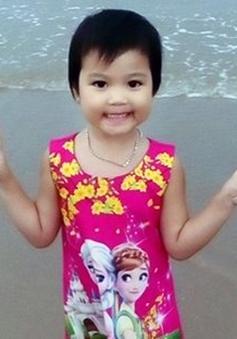 Hà Nội: Làm rõ vụ bé gái 4 tuổi mất tích kỳ lạ