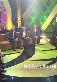 """""""Khởi nghiệp quốc gia: Cuộc phiêu lưu của hạt giống"""" lên sóng VTV1"""
