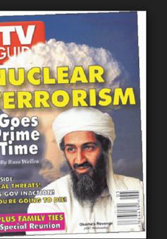 Thế giới lo ngại nguy cơ gia tăng khủng bố hạt nhân