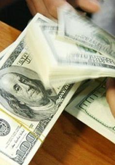 Nâng dự trữ ngoại hối lên hơn 40 tỷ USD