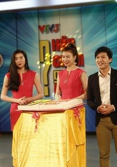 """[INFOGRAPHIC] 5 gameshow """"đi cùng năm tháng"""" của VTV"""
