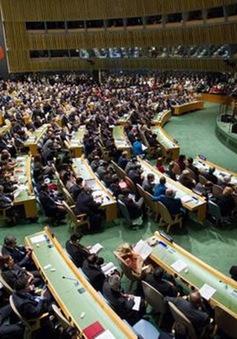 Những dấu ấn của kỳ họp 71 Đại hội đồng Liên Hợp quốc