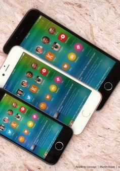 iPhone SE sẽ hỗ trợ quay video với chất lượng 4K