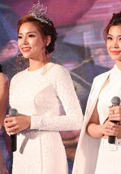 Thêm hai giải phụ cho Hoa hậu Việt Nam 2016