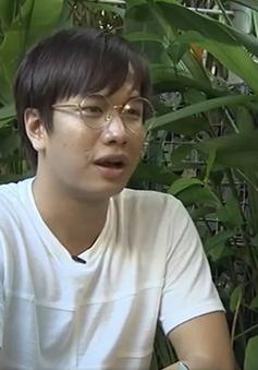 Lou Hoàng từng bị mẹ đuổi ra khỏi nhà vì muốn làm ca sĩ