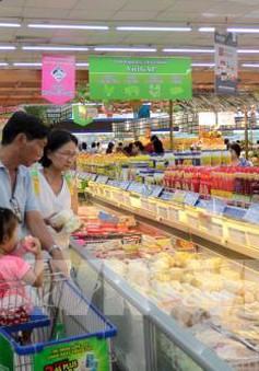 Chỉ số giá tiêu dùng Hà Nội tháng 12 có xu hướng giảm