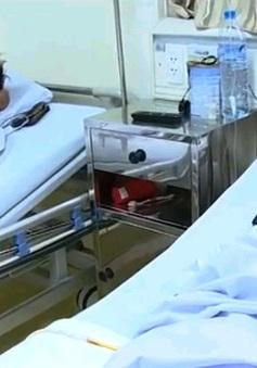 Thiếu hụt nghiêm trọng nguồn mô tạng