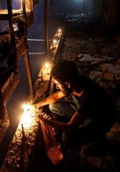 Nổ bom tại Iraq, 9 người thiệt mạng