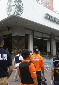 Indonesia bắt 3 nghi phạm liên quan đến vụ tấn công ở Jakarta