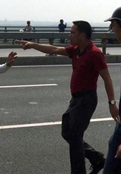 Hội Nhà báo Việt Nam yêu cầu làm rõ vụ việc nhà báo bị hành hung