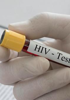 Anh chữa thành công ca nhiễm HIV đầu tiên trên thế giới?