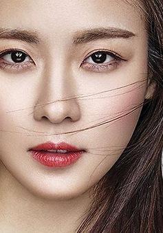 Không thể rời mắt khỏi Ha Ji Won trong bộ ảnh mới