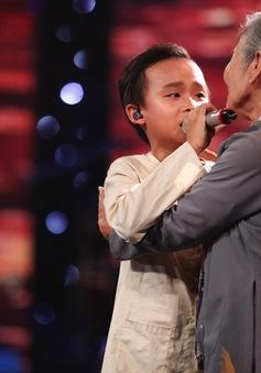 Những hình ảnh ấn tượng trong đêm CK Vietnam Idol Kids 2016