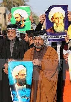 Căng thẳng Saudi Arabia - Iran không ảnh hưởng tới hòa đàm Syria