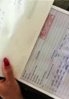 Công khai hợp thức hóa hàng lậu bằng hóa đơn tài chính tại Lạng Sơn