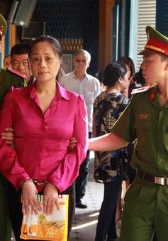 TP.HCM xét xử Hoa hậu Quý bà chiếm đoạt 50 tỉ đồng