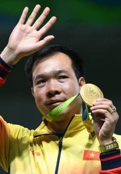 Olympic Rio 2016: Hoàng Xuân Vinh sẽ có HCV thứ 2 nếu vượt qua những đối thủ này