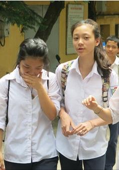 Gần 100% thí sinh đạt điểm sàn đăng ký xét tuyển ĐH, CĐ